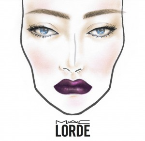 Lorde_FaceCharts_MAC_2014-300x291