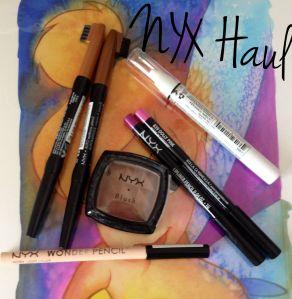 nyx haul image